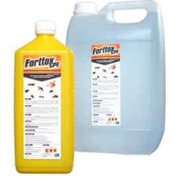 FORTTOX CPE
